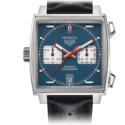 Best Swiss Reissue TAG Heuer